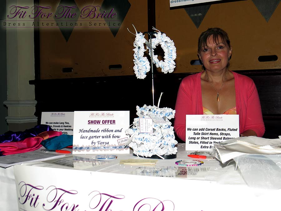 Wedding Fair at the Everglades Park Hotel, Widnes 15th September 2013
